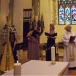 Wedding soloist - Hartley Voices classical singers