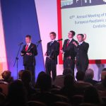 Barbershop Quartet for hire UK