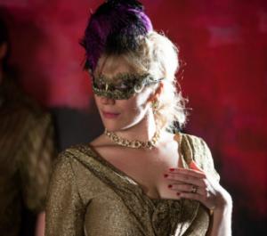 Louisa, soprano hire UK