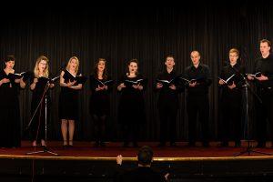professional choir hire london