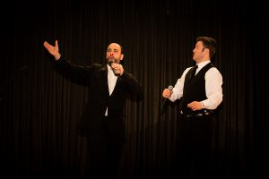 Classical Opera Hire | Hartley Voices Professional Opera Singers for