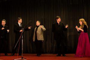 Opera singers hire uk