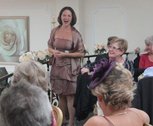 Wedding Singer For Hire