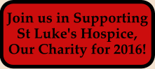 Hartley Voices support St Luke's Hospice for 2016