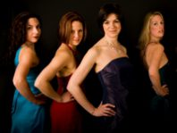 Female Classical Singers for Hire London