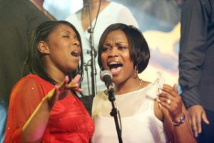 Gospel Choir Book for Hire
