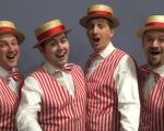 Barbershop Quartet for Hire