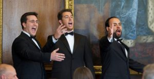 Three Tenors for Hire UK