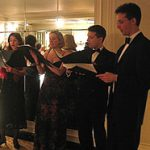 Traditional Choir for Hire