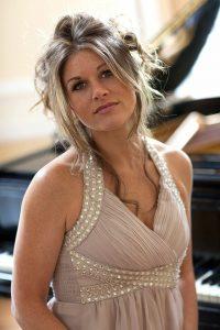 Alex Female Jazz Soloist fir Hire UK