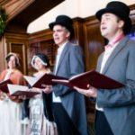 Book Victorian Carol Singers UK
