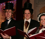 Carolling Singers for Hire