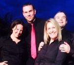 Classicallusion Singing Waiters A Cappella Quartet for Hire London
