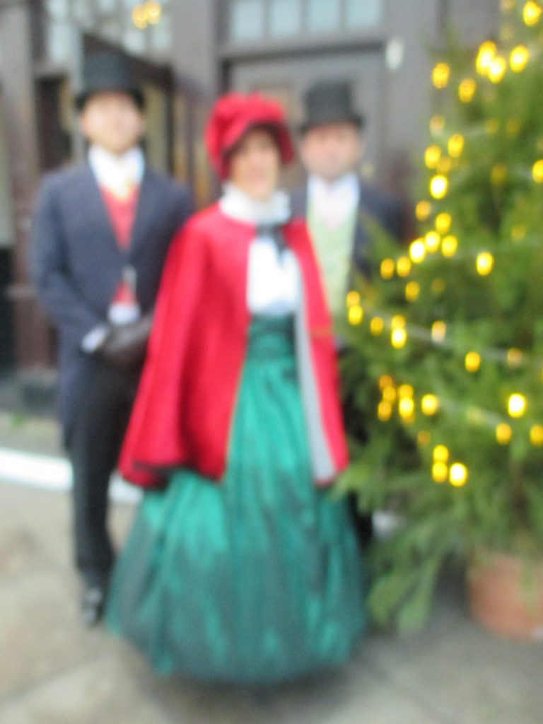 Victorian Singers hire for events