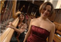 Hire Soprano and Harp Duo UK