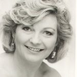 Glenys Royal Opera Covent Garden Singer for Hire