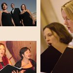 Hartley Voices Choir Singers for Hire London