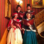 Hartley Voices Victorian Carol Singers for Hire London