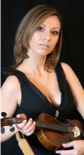 Female String Performer for Hire London