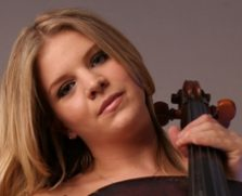 Hartley Female Strings for Hire London