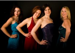 Hot Female Opera Singers for Hire London