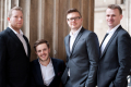 Incognitones Barbershop Quartet for Hire