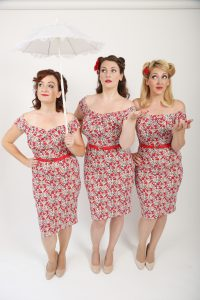 The Jazz Trio Singers for Hire London