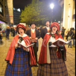 Victorian Carolers for Hire UK