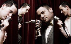 Wedding Barbershop Quartet for Hire London