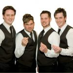 Wedding Singers for Hire UK London