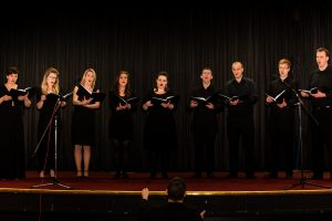 choir hire london