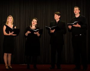 choir hire uk