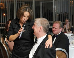 Singing Waitresses hire uk