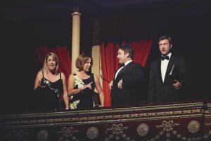 Opera singers hire