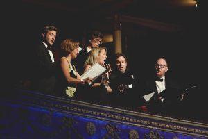 Hartley Voices at the Royal Albert Hall